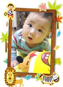 李彥樺成長0-1